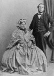 William and Ann Welch [picture]