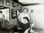 Hairdresser, Kelson [picture]